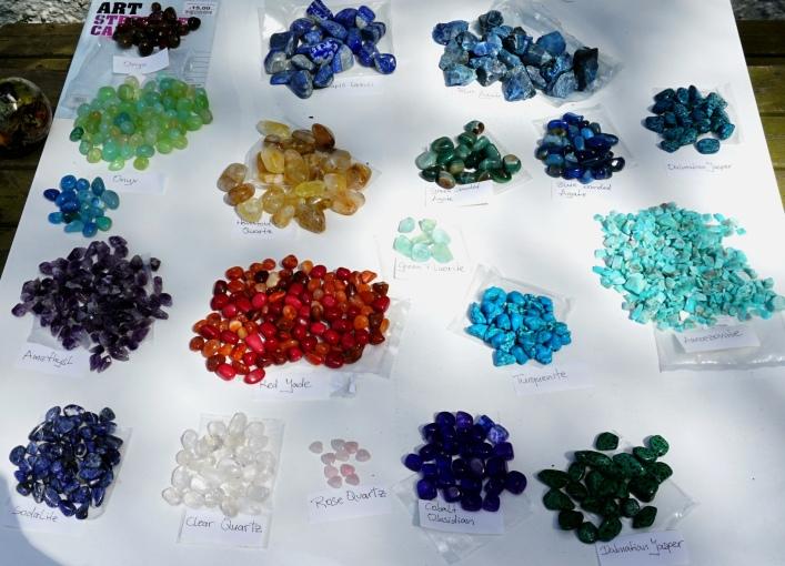 Crystal Palette