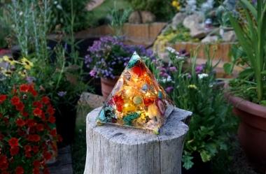 Light Pyramid