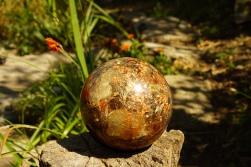 crystal garden sphere