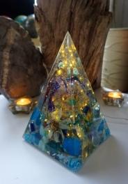 Crystal Sculptures @ Annett Banx