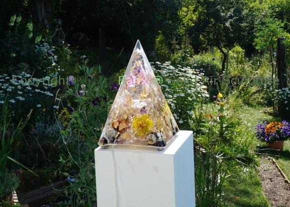 Annett Banx @ Solid Air Sculpture