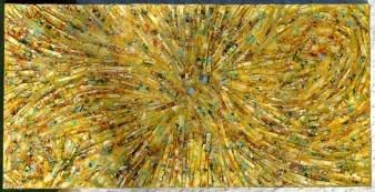 Mosaic Painting (Annett Banx)