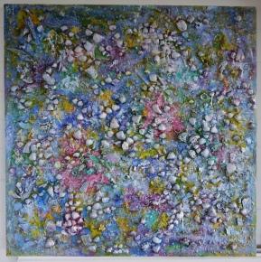 Painting Annett Banx